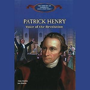 Patrick Henry Audiobook