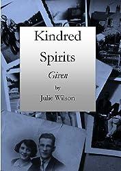 Kindred Spirits: Given