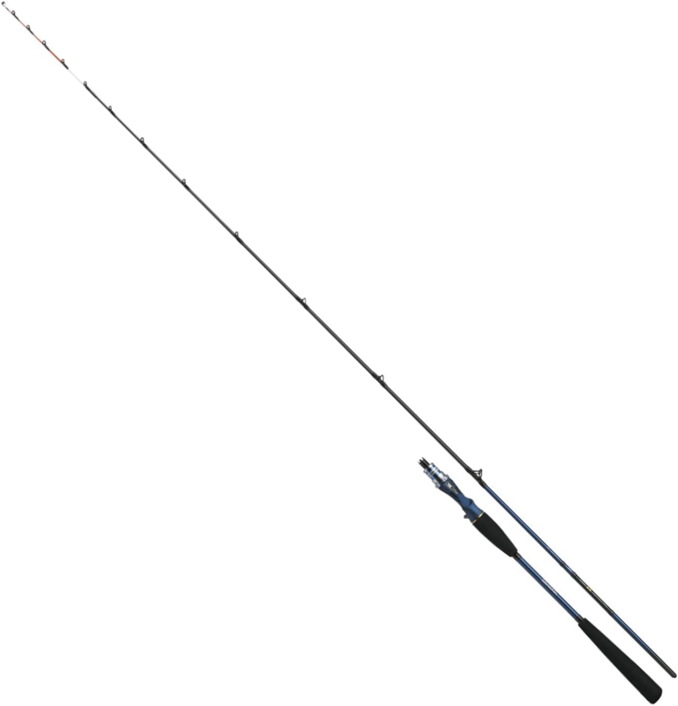 ダイワ(Daiwa) 船竿 ベイト 極鋭タチウオ テンヤ SP170AGS 釣り竿