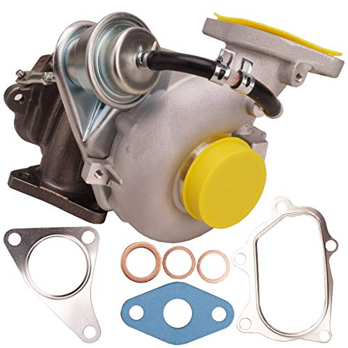 (Bapmic 14411-AA511 Turbo Turbocharger for 05-09 Subaru Legacy-GT Outback-XT 2.5L RHF5H)