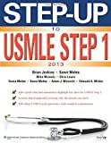Step-Up to USMLE Step 1: The 2013 Edition (Step-Up Series)