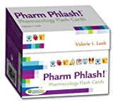 Pharm Phlash!: Pharmacology Flash Cards