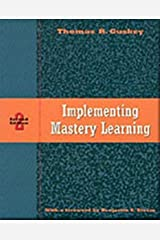 Implementing Mastery Learning Paperback