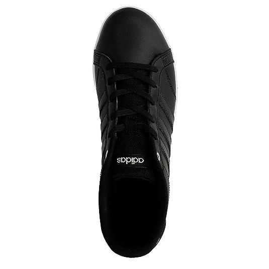 finest selection 53a7d 9855d adidas AW4015, Baskets pour Femme Noir Noir - Noir - Noir, 38,5 EU Amazon. fr Chaussures et Sacs
