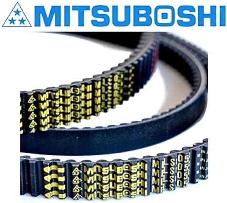 9935670 CINGHIA TRASMISSIONE MITSUBOSHI APRILIA SR 150 2T 99  01 MAXI SCOOTER