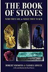 By Author The Book of Stones: Who They Are & What They Teach Paperback