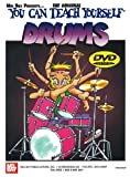 You Can Teach Yourself Drums, James Morton, 078666777X