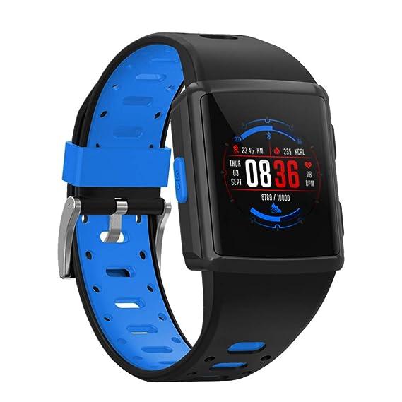Reloj Inteligente con Pantalla Táctil Smartwatch IP68 ...