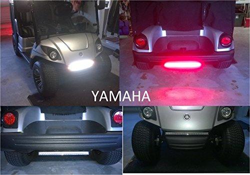 Amazon Com Tecscan Liteseasy Max Golf Cart Remote Control Lights