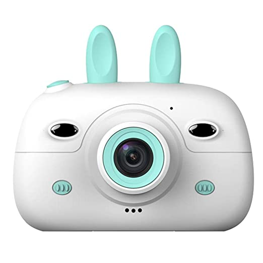 Brillie - Cámara réflex Digital para niños (2,4 Pulgadas, con ...