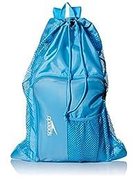 Speedo Unisex Deluxe Ventilator Mesh Equipment Backpack