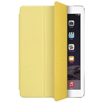 Apple Smart Cover - Funda iPad Air 2, Color Amarillo