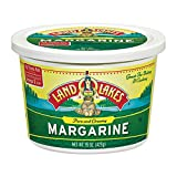 Land O Lakes Margarine Bowl, 15 Ounce -- 12 per case.