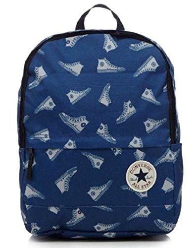 Converse Kids Shoe Print Backpack - O/S