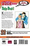 Skip Beat!, Vol. 21
