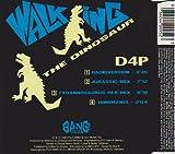 Walking the dinosaur [Single-CD]
