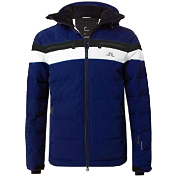 J. Lindeberg M Moffit Down Jacket Dermizax EV XL: Amazon