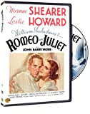 Romeo and Juliet poster thumbnail