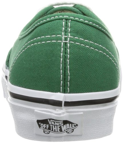 Vans - Zapatillas chico, talla 43, color verde