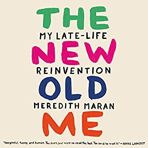 The New Old Me Audiobook
