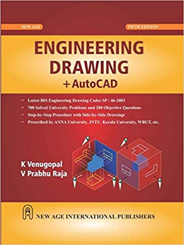 automobile engineering drawing books