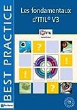 Les Fondamentaux de la Gestion des Services Informatiques, Ruby Tjassing, 9087530587