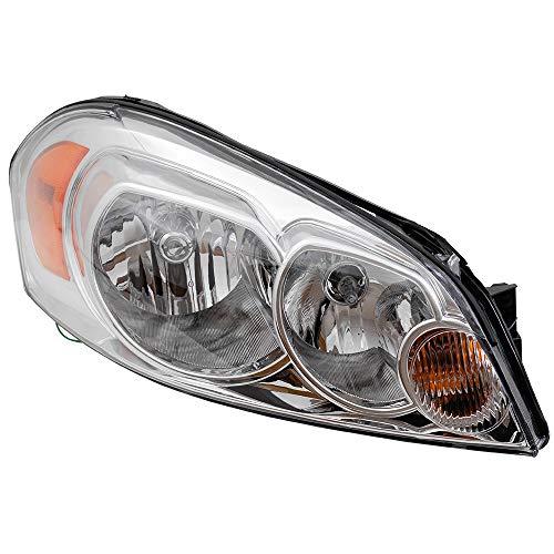 08 impala headlight assembly - 7