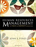 Public and nonprofit organizations face difficult challenges today that make the strategic management of human resources crucial. This book shows how to integrate HR practices with the mission of their organization. An accessible tool complet...