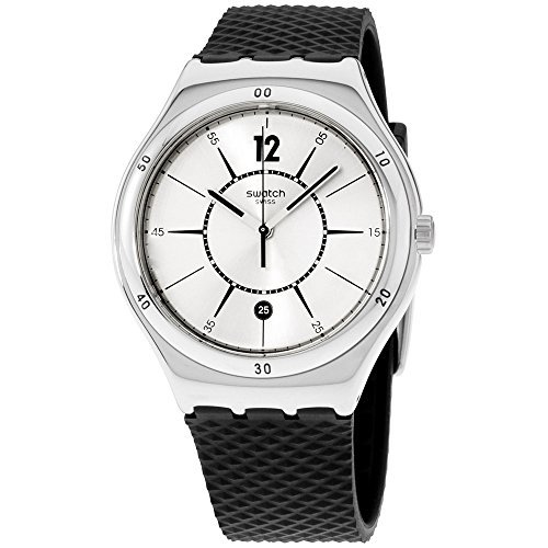 [SWATCH] Swatch watch IRONY BIG (Irony Big) CLASSIC ANOTHER MOON STEP YWS406 Men's [regular imported goods]