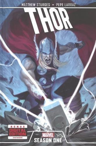 Download Thor: Season One PDF