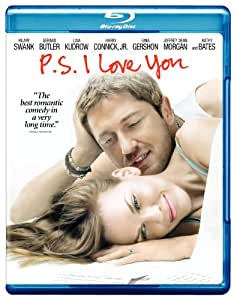 NEW Butler/swank/kudrow/bates - P.s. I Love You (Blu-ray)