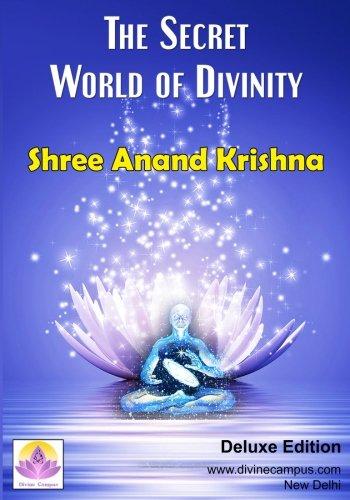 The Secret World of Divinity pdf