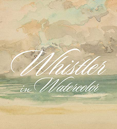 Whistler in Watercolor: Lovely Little Games ()