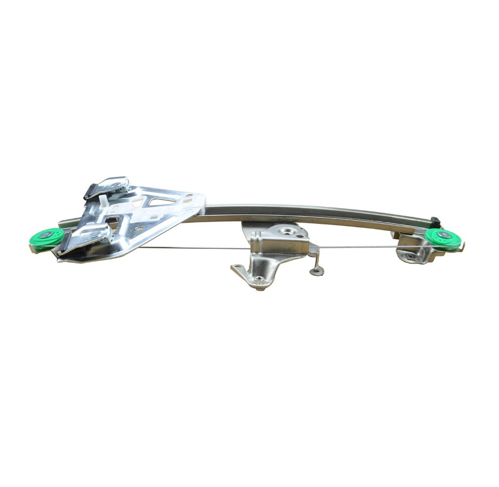 A-Premium Power Window Regulator Without Motor for Cadillac CTS 2003-2007 Rear Left Driver Side