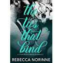 The Ties That Bind: A Mafia Romance
