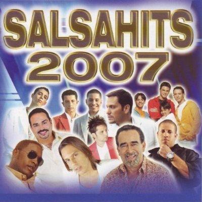 Tito Rojas, Willie Chirino, Eddie Palmieri Gilberto Santa Rosa - 9 Different CDs SALSAHITS 2001 - 2009 - Amazon.com Music