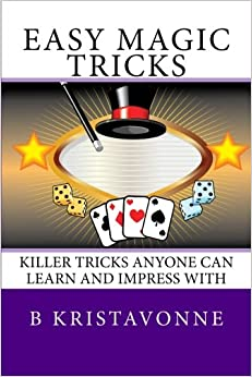 Como Descargar Libros Easy Magic Tricks: Killer Tricks Anyone Can Learn And Impress With Epub Sin Registro