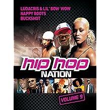 Hip Hop Nation Volume 9