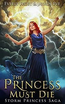 Storm Princess Saga
