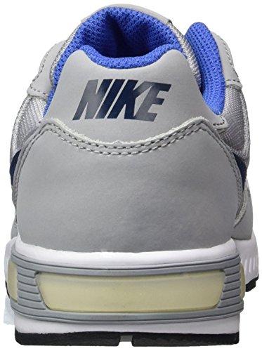 Gar Nike Comet De gs Gris White Grey Chaussures Blue On wolf Nightgazer Tennis Binary wTX1TRq