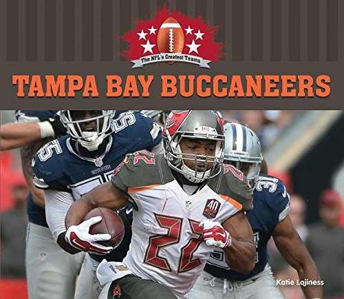 Nfl Buddies Tampa Bay - 7