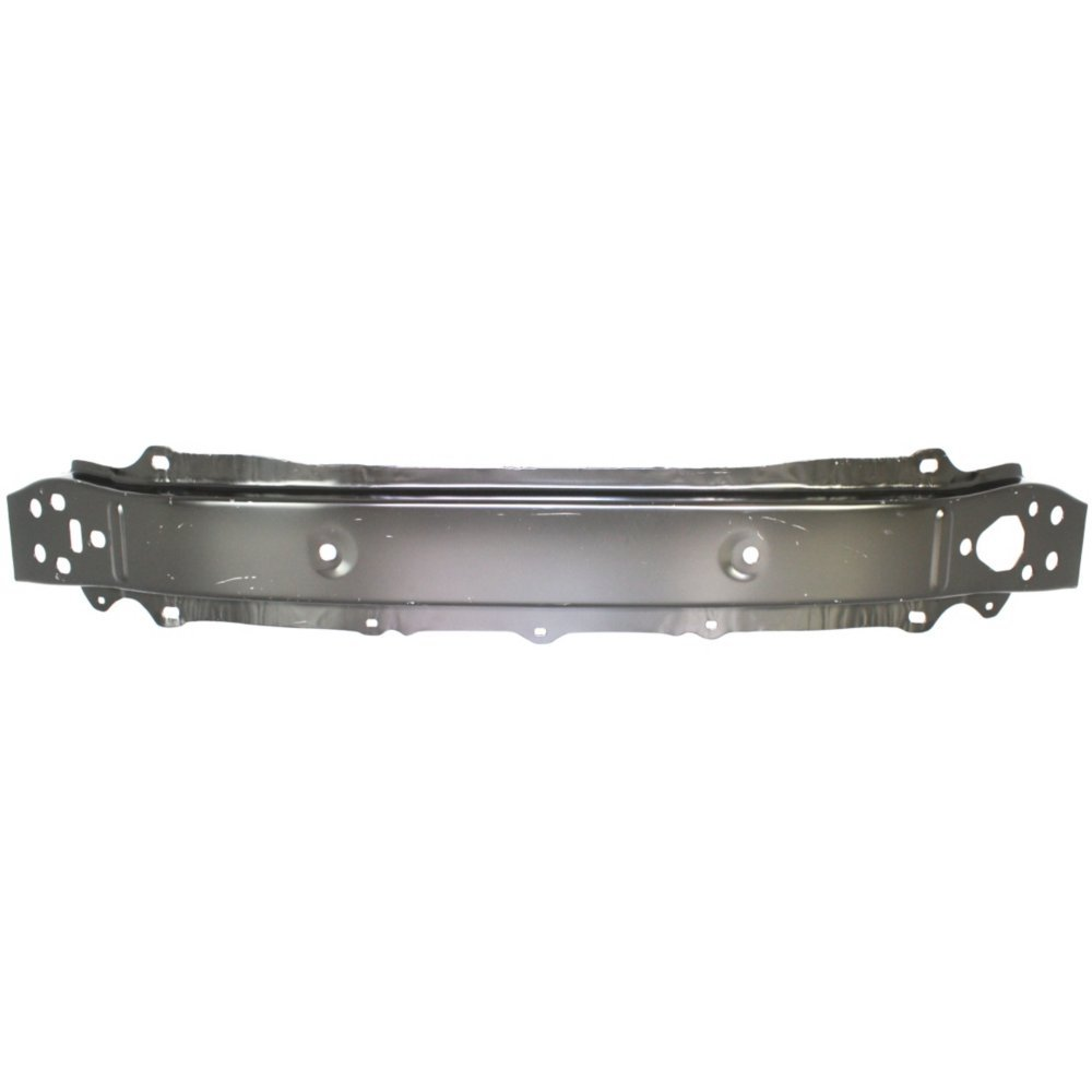 Bumper Reinforcement Compatible with Toyota Yaris 07-16 Front Steel Hatchback//Sedan Primed