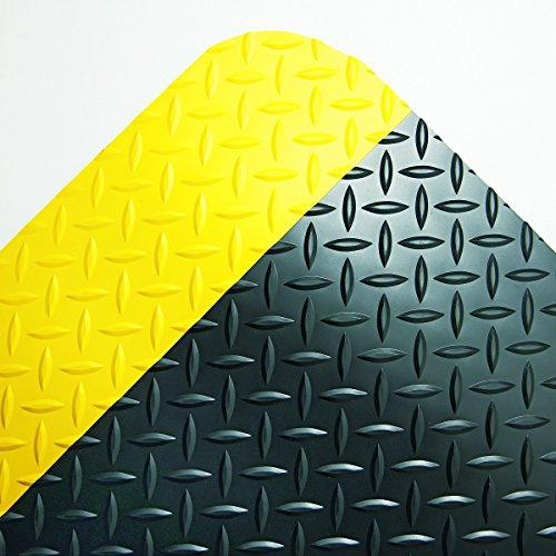 Industrial Deck Plate CD 0035YB Industrial Deck Plate