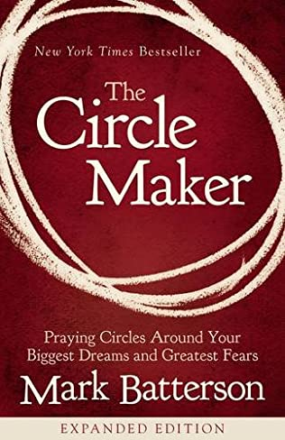 book cover of The Circle Maker