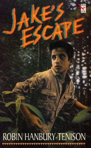 Jake's Escape