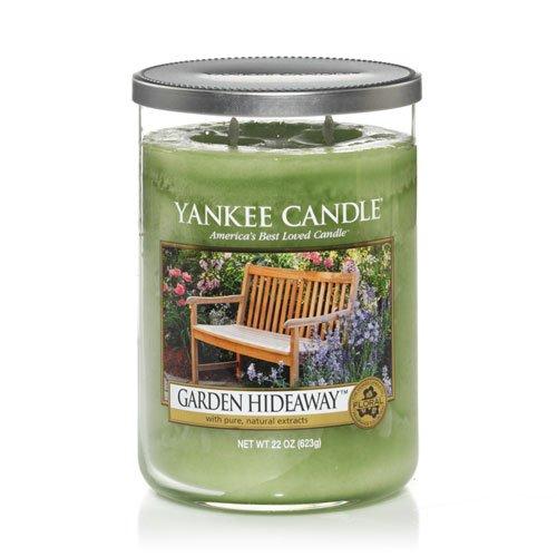 Wick 22 oz Large Tumbler Candle ()