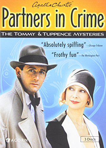 Agatha Christie's Partners in Violation: The Tommy & Tuppence Mysteries