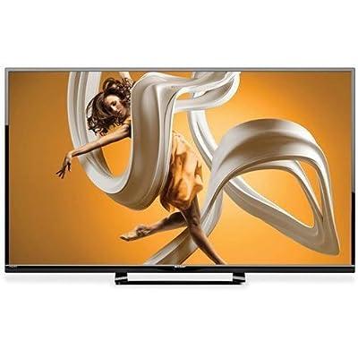 "Sharp LC39LE551U AQUOS LC-39LE551U 39"" 1080p LED-LCD TV - 16:9 - HDTV 1080p - 1920 x 1080 - Virtual Surround - 2 x HDMI - USB - Media Player"