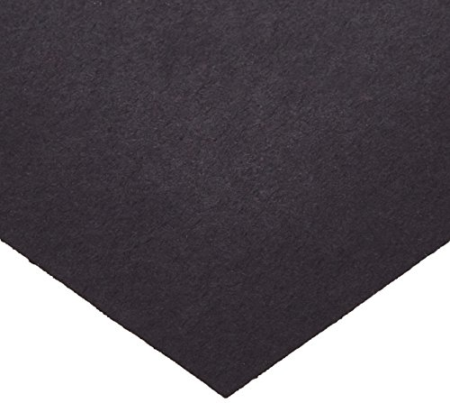 Construction Paper Recycled - Tru-Ray Sulphite Construction Paper, 12 x 18 Inches, Black, 50 Sheets - 054150
