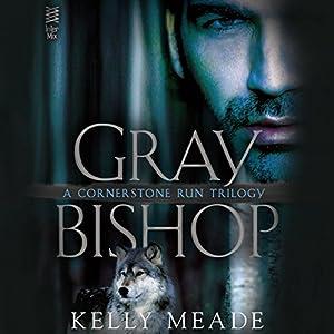 Gray Bishop Audiobook